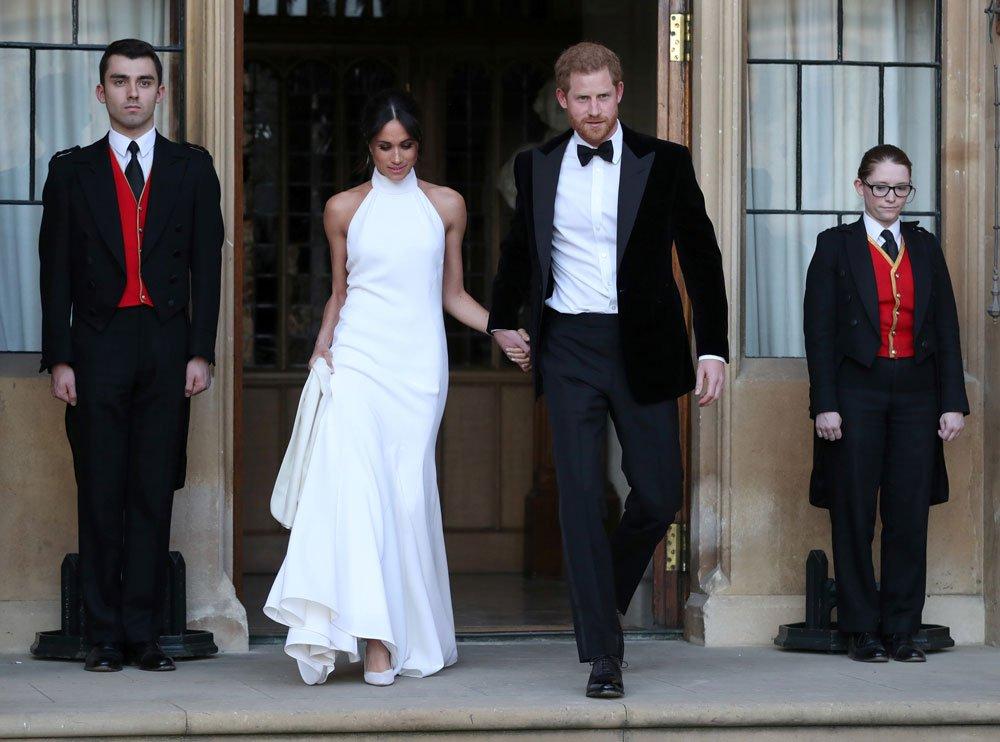 Meghan Markle, Prens Hary ile evlendiği günden bu yana kraliyetin kurallarına uymamakla suçlanıyor...