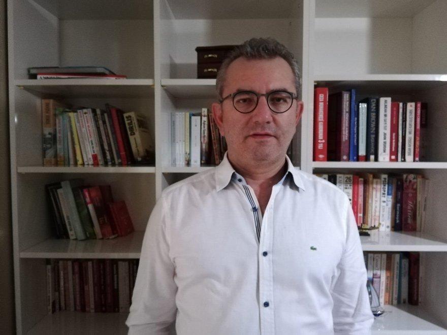 Dr. Mehmet Ruşen Gültekin