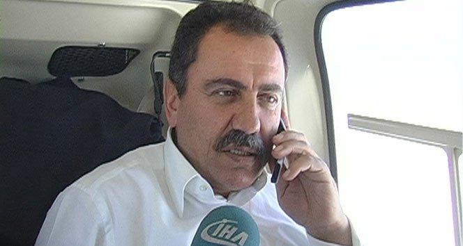 FOTO:İHA - Muhsin Yazıcıoğlu 2009 yılında içinde bulunduğu helikopterin düşmesi sonucu beraberindeki arkadaşları ile birlikte yaşamını yitirmişti.