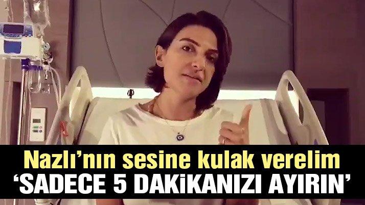 Nazlı Sümer Akdoğar'dan 'Hikayeme Can Ver' kampanyası