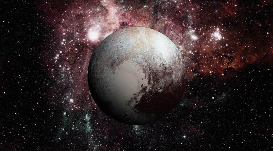 Yeni Ay'a PLÜTON sert kontak kuracak. Plüton'un sembolizmi için de ise ölüm, yıkım, yeniden doğuş, yer altı, ölüler, mezarlıklar, değişim, dönüşüm, ya hep ya hiç, lanet, acımasızlık, depremler, felaketler, kitlesel ölümler, karanlık yön, büyük güç, küllerinden yeniden doğma, tecavüz, taciz, derin devlet, satanizm, gizli olan yerler, dedektifler, psikologlar, arkeologlar, zorba kişiler, anarşist, mafya, sınır tanımamazlık, çok büyük güç, baskı gibi kavramlar söz konusudur.