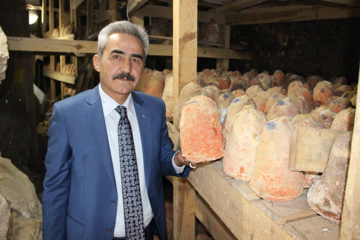Ayrancı İlçe Belediye Başkanı Yüksel Büyükkarcı