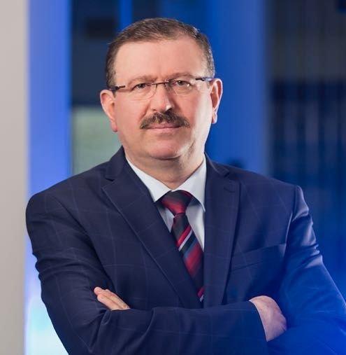 Kocaeli Büyükşehir Belediyesi Genel Sekreteri İlhan Bayram