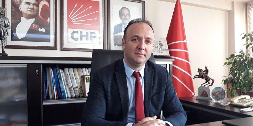 Avukat Tufan Akcagöz