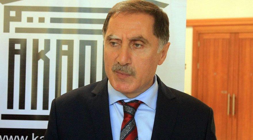 Ombudsman Şeref Malkoç