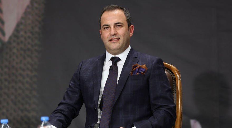Gezici Araştırma Şirketi Başkanı Murat Gezici