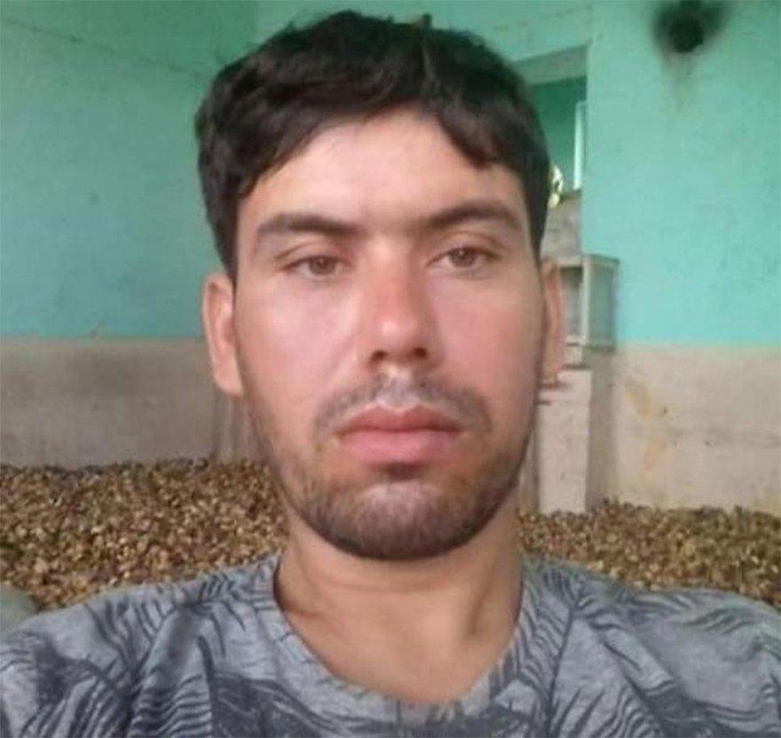 FOTO: DHA- Kimyasal maddeden zehirlenen baba kurtuldu, oğlu öldü