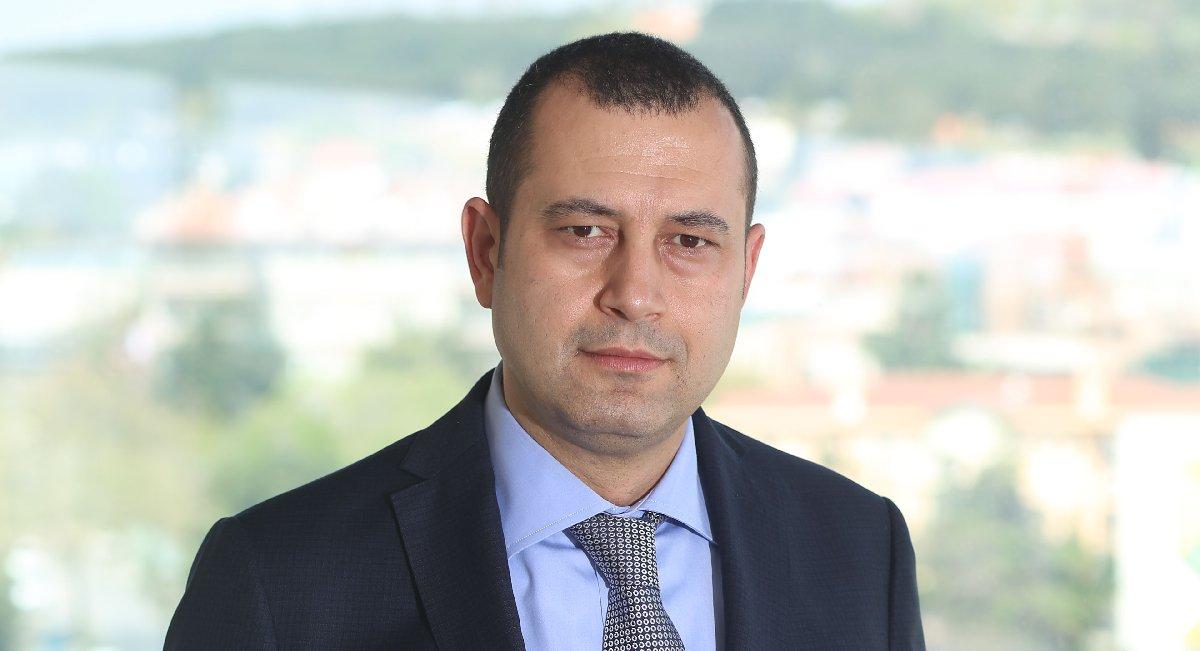 Türkiye Petrolleri Genel Müdürü Çağdaş Demirağ
