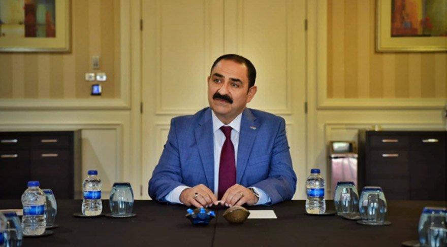 Aile Hekimleri Federasyonu Başkanı Dr. Şenol Atakan
