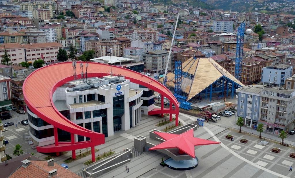 Canikli Belediyesi