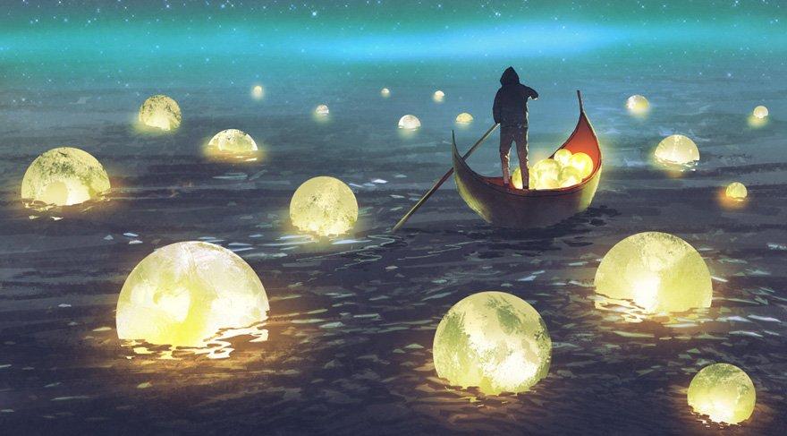 Önünüze bakın, hazırlık yapın, İhtiyaçlarınızı tespit edin. Planlar yapın. Ay boşluktan çıkınca da harekete geçin. Sosyalleşin, arkadaşlarla bol bol geyik yapın, oyunlar oynayın, dişe dokunmayan işler yapın. Çünkü boş işler zamanıdır. Ay'ın boşlukta olduğu anlar ruhsal çalışmalar yapmak, meditasyon yapmak, içe dönmek için evrenin 10 numara 5 yıldız zamanıdır.