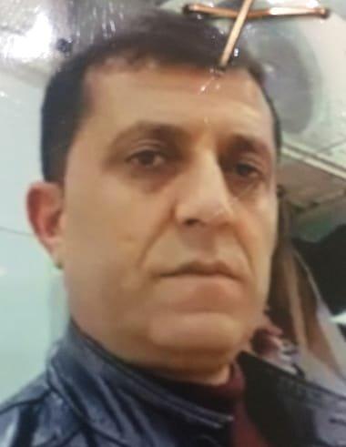 Mikail Erol'un cesedi, Tekirdağ'da ormanlık alanda çobanlar tarafından bulmuştu