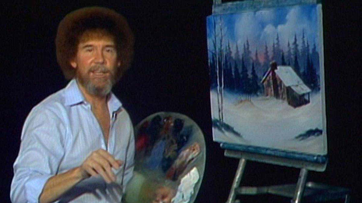 Ressam Bob Rossun Sırrı Ortaya çıktı Yaşam Son Dakika Haberler