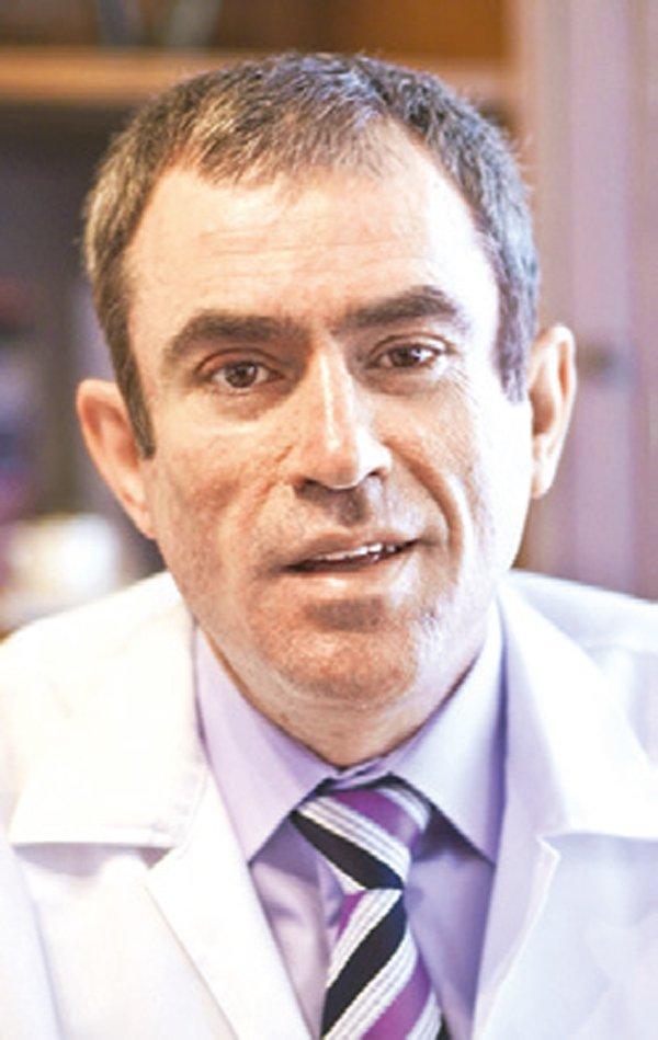 Op. Dr. Adnan Bağrıaçık