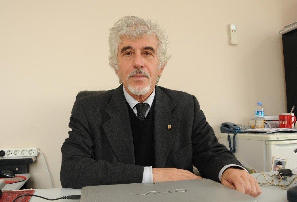 Prof. Dr. Doğan Perinçek