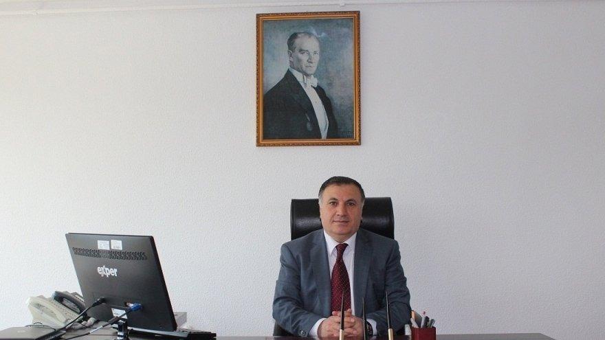 MEB, Hukuk Hizmetleri Genel Müdürü Hayati Cankaloğlu görevinden alındı.