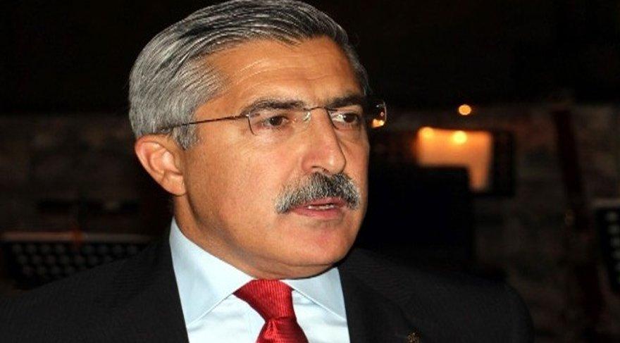 "AKP'li Hüseyin Yayman ""Hatay'ı bu ayıptan kurtaracağız"" dedi."