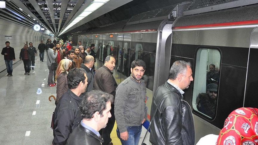Devlet Marmaray'da döviz kurbanı