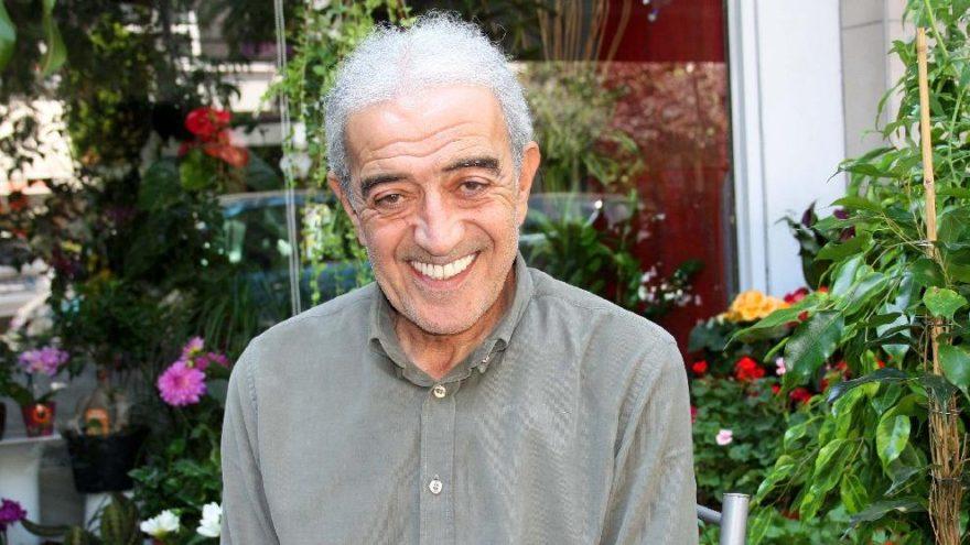 """Edip Akbayram: """"Onlar sarayın içinde, ben toplumun içindeyim"""""""