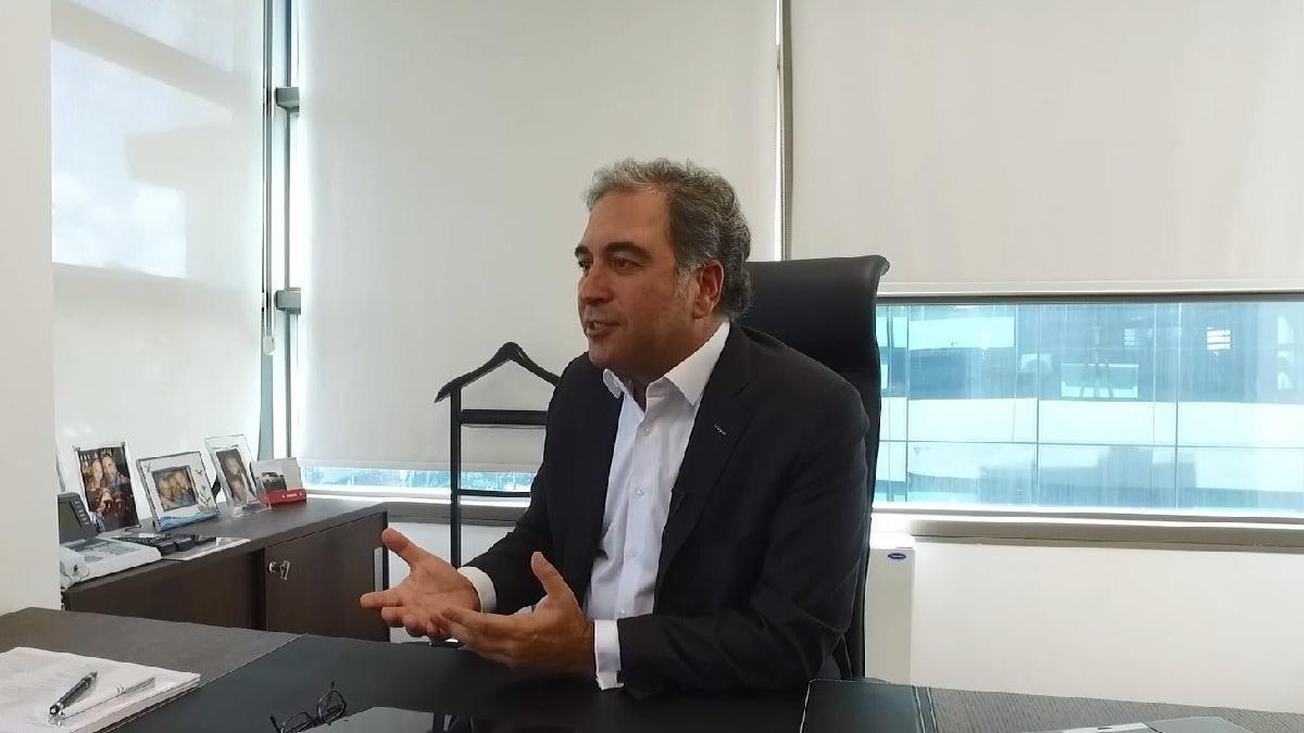 İş Konuşuyoruz 20. bölüm : Nissan Türkiye Genel Müdürü Sinan Özkök