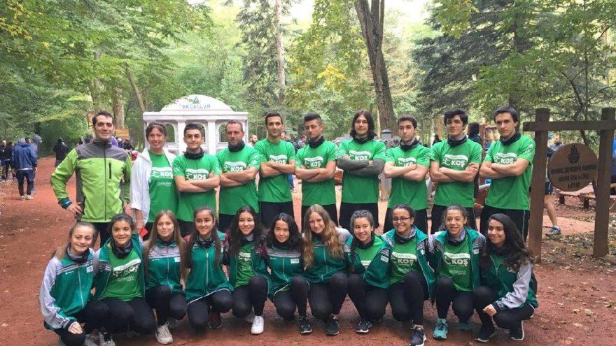 40. Vodafone İstanbul Maratonu'nda 'eğitimde fırsat eşitliği' seferberliği