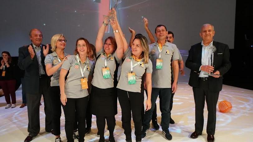 Anadolu Grubu çalışanları Bi-Fikir ile 575 milyon TL değer yarattı