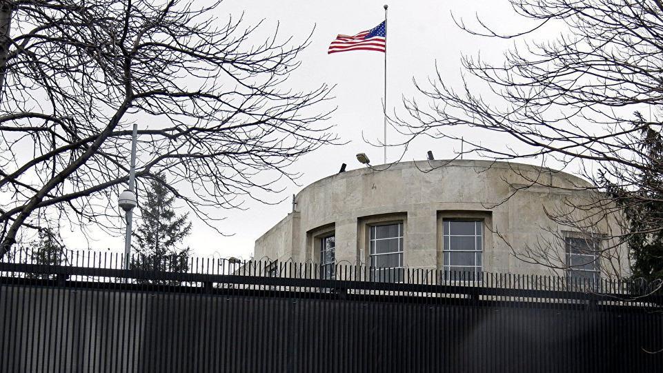 ABD Büyükelçiliği'nden gözaltı kararına ilişkin açıklama: Endişe verici