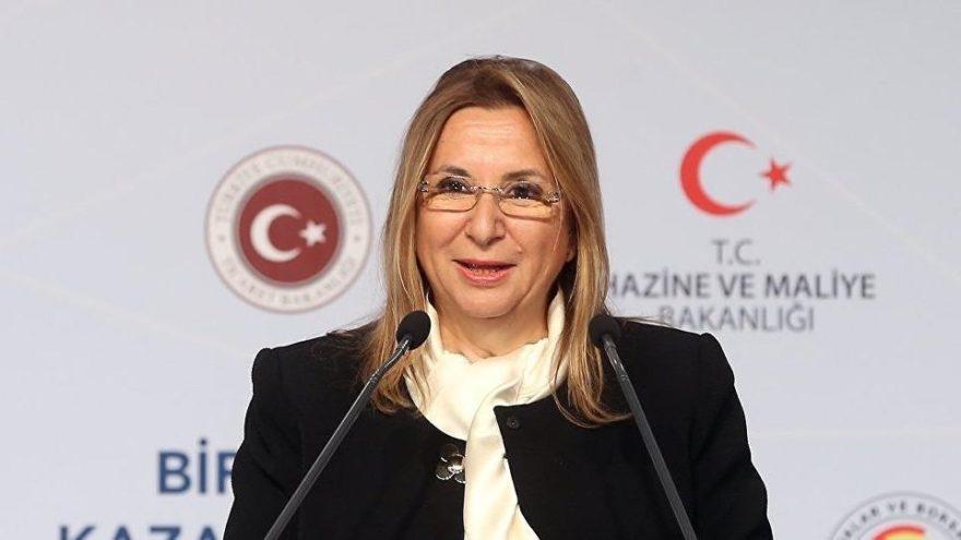 Ticaret Bakanı: İran ambargosunu pazartesi göreceğiz