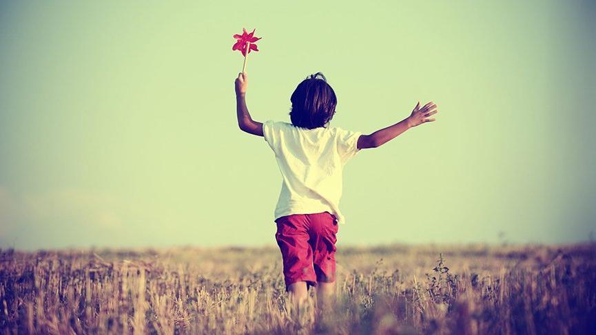 'Bağışlar bir çocuğun hayatına dokunacak'