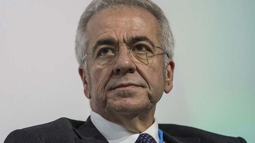 TÜSİAD Başkanı ekonomiyi yorumladı: Ekonomide gürlediğiniz kadar, yağmanız lazım