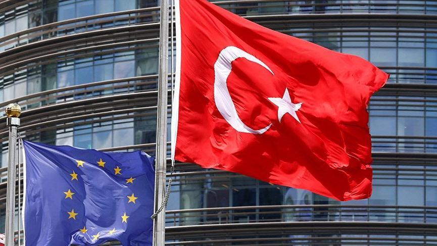 Türkiye-AB arasında ilk üst düzey toplantı günü belli oldu
