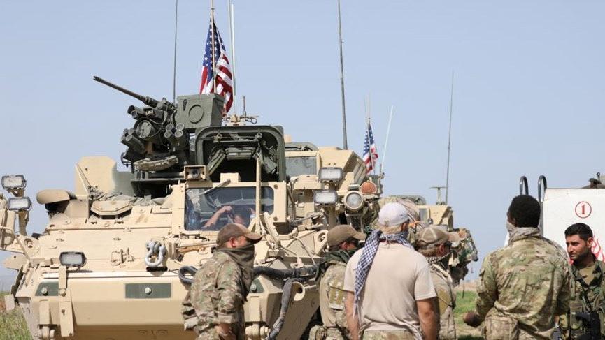 Rusya'dan PKK'ya destek veren ABD'ye tepki