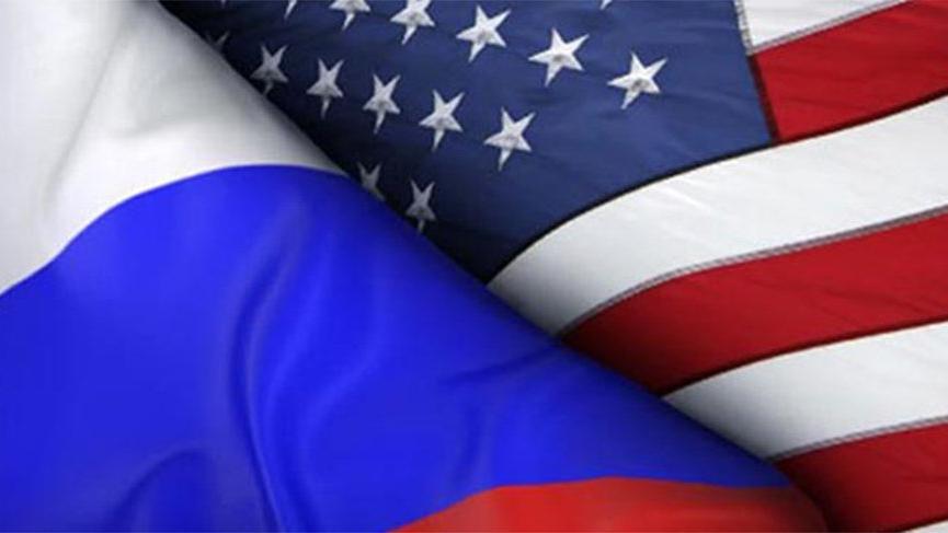 ABD'den 3 Rus vatandaşına ve 9 şirkete yaptırım!