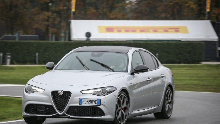 Pirelli ve Alfa Romeo'dan iş birliği!