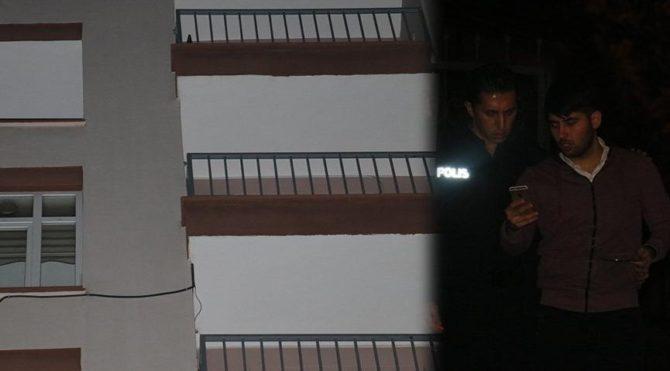 Adana'da evine balkondan girmeye çalışırken 7. kattan düşerek öldü