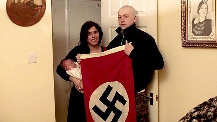 Çocuğuna Adolf Hitler adını veren aile suçlu bulundu