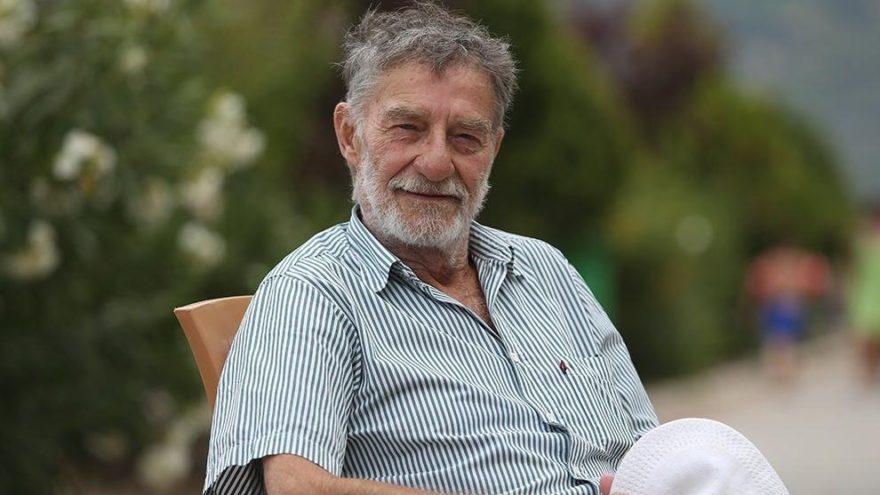 Ahmet Mekin: Figüran deyip geçmeyin