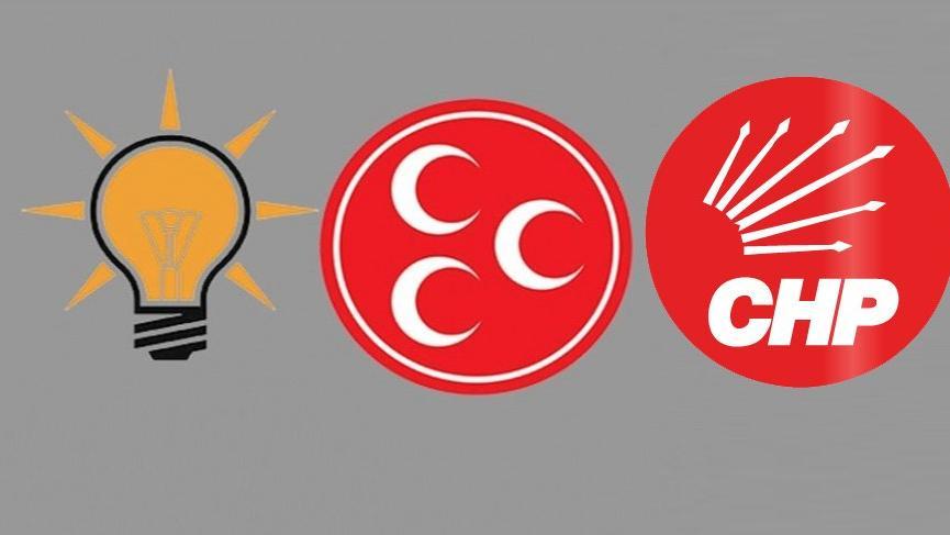 Sayıştay raporunda çarpıcı detaylar: AKP'lisi de var CHP'lisi de...