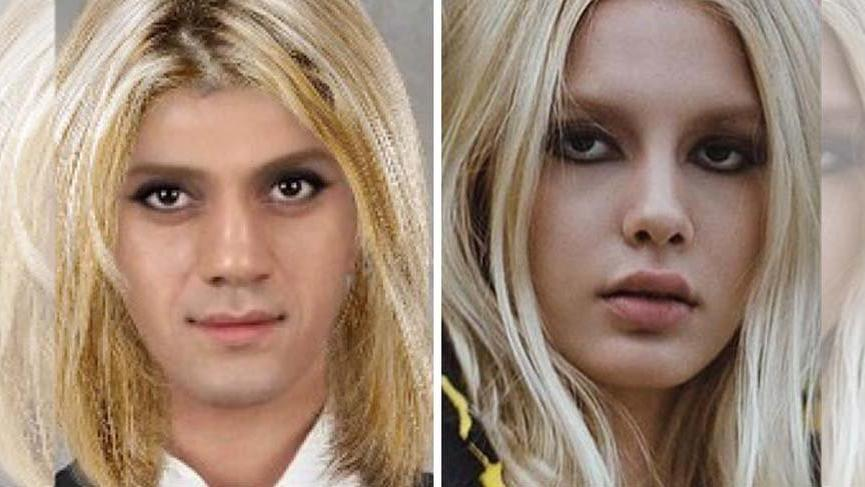 Aleyna Tilki Brigette Bardot'tan çok Bayhan'a benzetildi