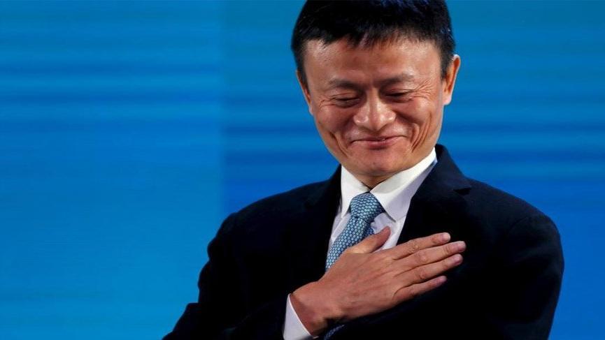 Alibaba'nın kurucusu ÇKP'li çıktı!