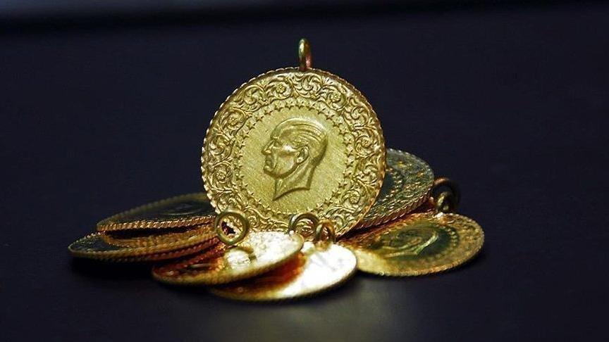 Bugün çeyrek ve gram altın fiyatları ne kadar oldu? Altın fiyatları düşüyor!