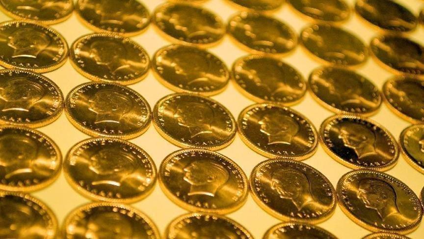 Altın fiyatlarında son durum… Düşüşteki çeyrek ve gram altın fiyatları kaç lira oldu?