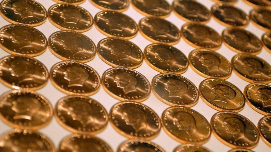 Altın fiyatlarında son durum… Gram ve çeyrek altın fiyatlarında hareket hangi yönde?