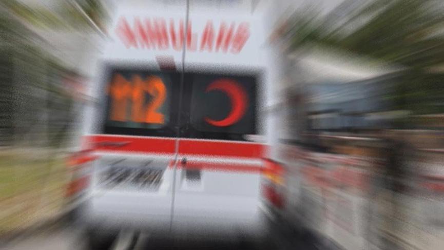 Tunceli'de öğrenci servisi 200 metrelik uçuruma yuvarlandı: 1 ölü, 1 yaralı
