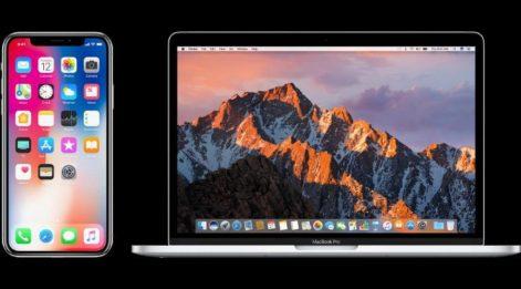 iPhone X ve MacBook'larda sorun çıktı