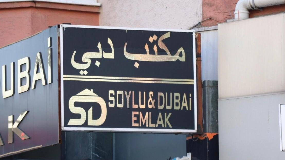Araplar Yalova'da emlak piyasasını ele geçirdi