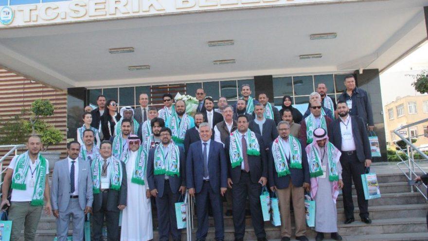 İşte yeni zirve! Arap tarımı
