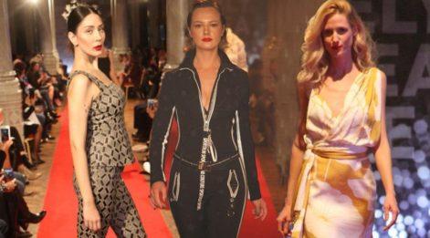 Avusturya modası İstanbul'da
