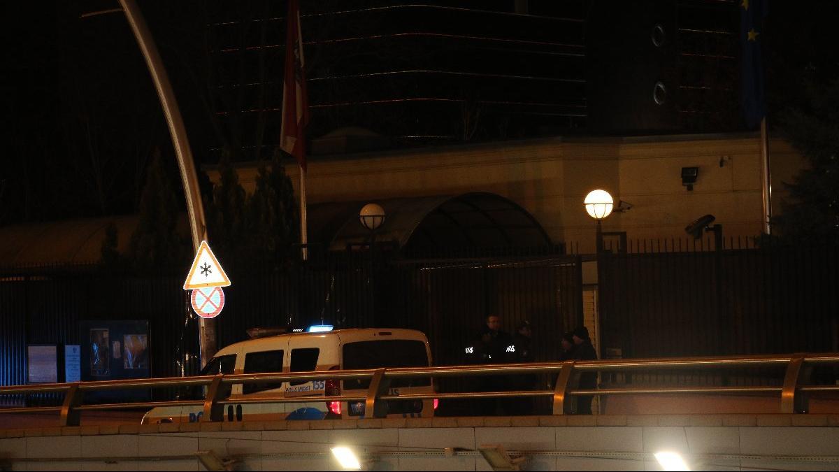 Son dakika: Ankara Valiliği'nden flaş açıklama!