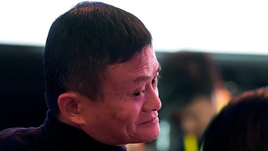 Alibaba'dan tarihi rekor